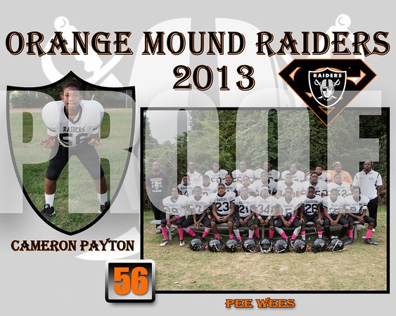 Orange Mound Raiders